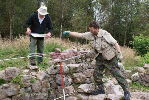 Truth about 'controversial' Bennachie colonists sought by archaeologists