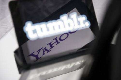 Tumblr lovers quick to express ire over Yahoo! deal in trademark sassy posts