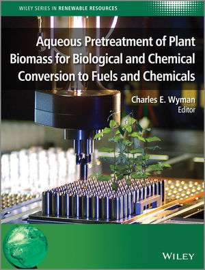 Turning plant matter into fuel
