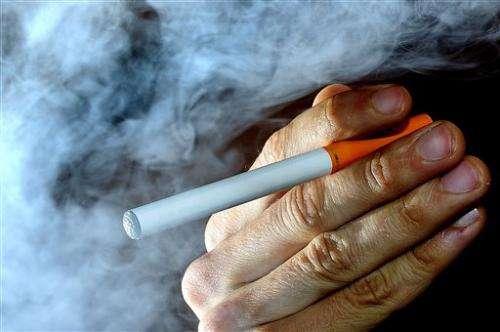 UK to start regulating e-cigarettes as medicines