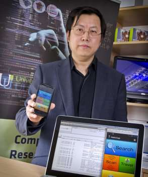 Ulster Scientists Develop Smartphone 'Assistance Agent' For Older People