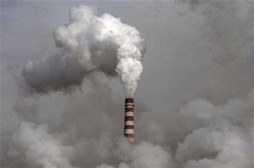 UN climate talks marred by decision-making spat