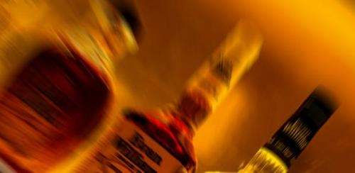 Underage youth exposed to alcohol advertising through social media