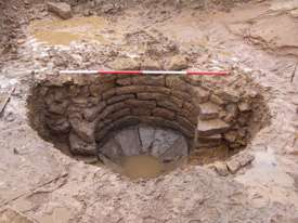 University archaeologists unearth well-kept secrets
