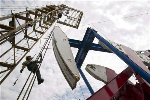 US boom transforming global oil trade