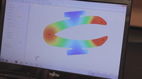 USC Viterbi engineers cut time to 3D-print heterogeneous objects from hours to minutes