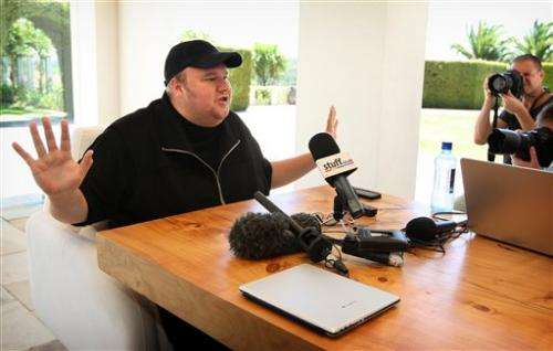 US wins appeal in battle to extradite Kim Dotcom