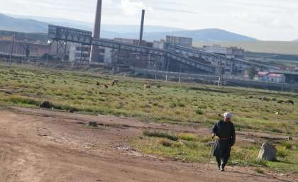 Videos highlight impact of Mongolian mining