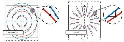Visual perception: Vertical disparity corrects stereo correspondence