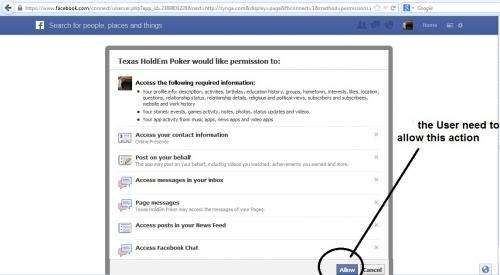 Vulnerability in Facebook's OAuth allowed hacker full profile access