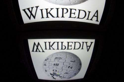"Wikipedia is open for anyone to edit and therefore ""can be abused to create hoaxes"", according to the site"