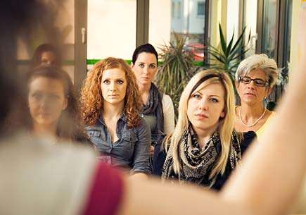 Women active in feminist causes harassed more at work