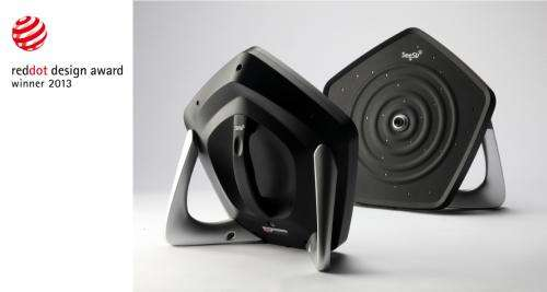 World's first handheld sound camera ready for market