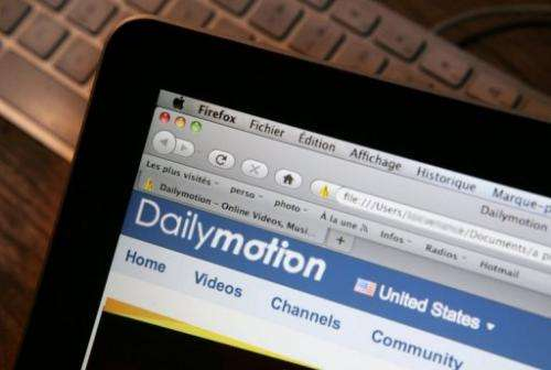 Yahoo! Inc. had been in talks to buy a 75 percent stake in Dailymotion