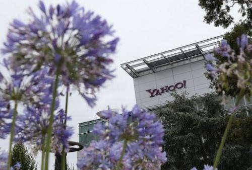 Yahoo on Wednesday said it bought e-commerce platform start-up Lexity