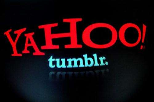 Yahoo! said it has completed a billion-dollar deal taking over the popular blogging platform Tumblr