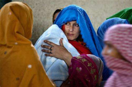 Challenge rises to Pakistan's breast cancer taboos