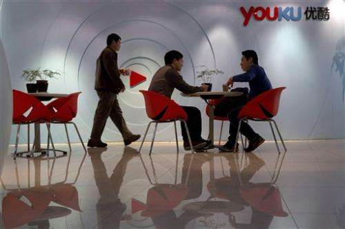 China video sites confident public will pay