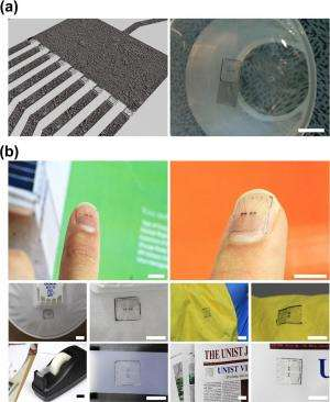CNT Graphite Electronics 2