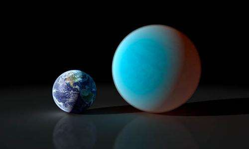 Continents May Be A Key Feature of Super-Earths