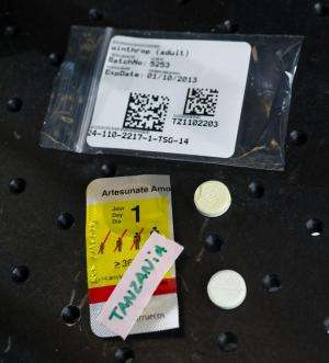 Counterfeit contraceptives found in South America