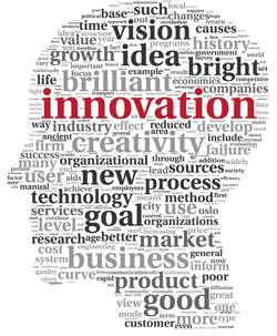 Creativity and innovation need to talk more, study says