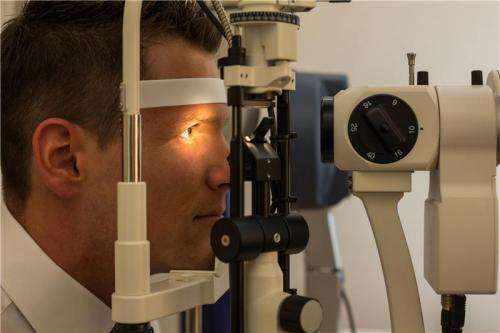 Diabetes macular edema, a underestimated visual problem