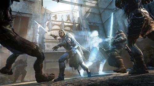 'Dragon Age' tops AP critics' best games of 2014