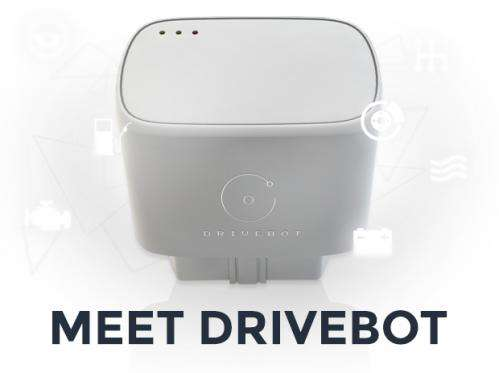 Drivebot aims to touch driver bases for safety, savings