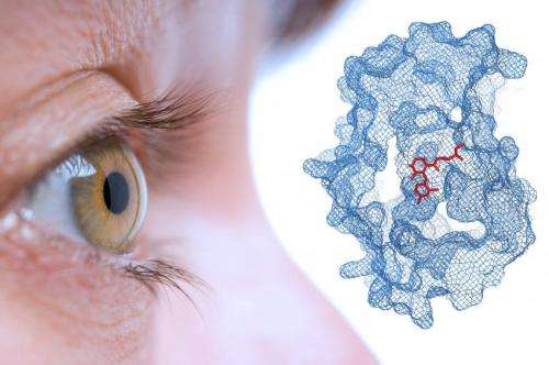 Drug shows promise for the first time against metastatic melanoma of the eye