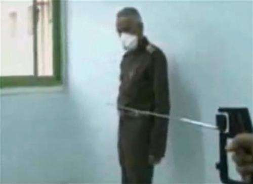 Egypt army 'AIDS detector' instead finds ridicule