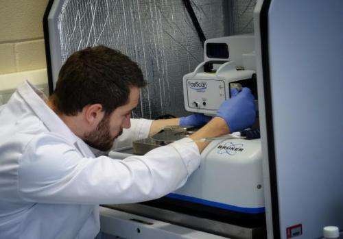 'Endless possibilities' for bio-nanotechnology