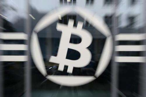 French police say they have smashed an illegal Bitcoin trading network, seizing virtual currency worth 200,000 euros in Europe's