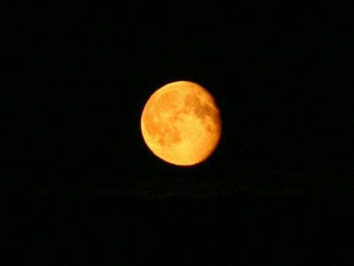 Get set for the supermoon 3 of 3 for 2014