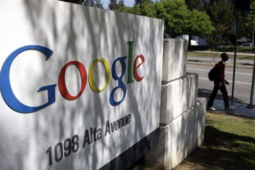 Google buying satellite maker Skybox for $500M (Update)