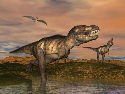 How dinosaurs shrank, survived and evolved intobirds