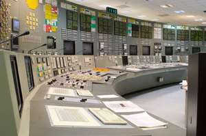Industrial management: Avoiding alarms
