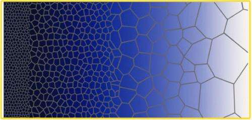 Inspired by nature, researchers create tougher metal materials