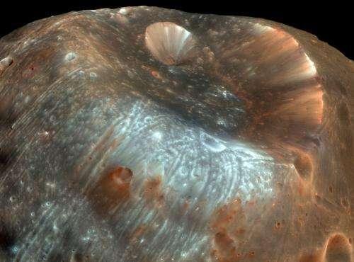 Is Phobos doomed?