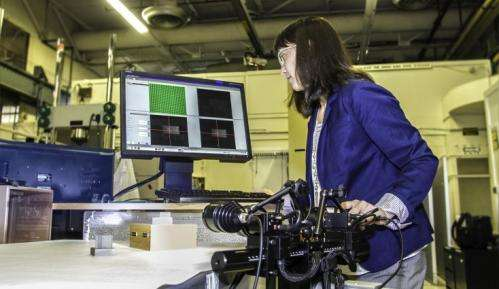 Lawrence Livermore develops method to measure residual stress in 3-D printed metal parts