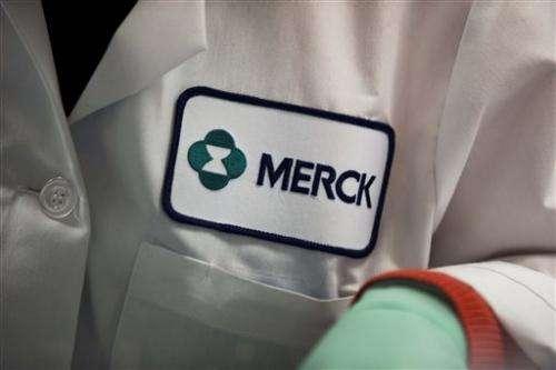 Merck to pay $3.85B for hepatitis C drug developer