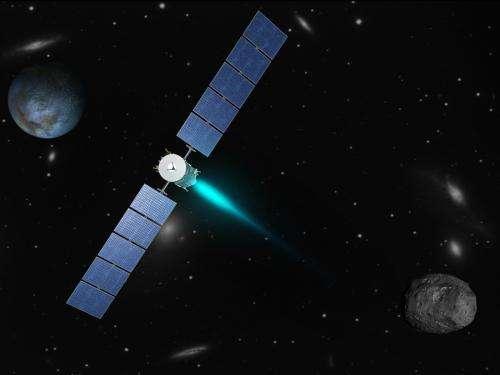 NASA's upcoming Year of the Dwarf Planet