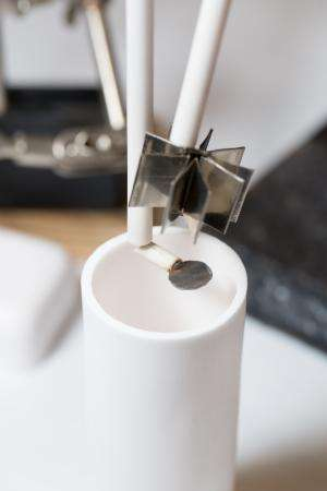 New, high-energy rechargeable batteries