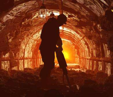 New medical device to make the mines safer