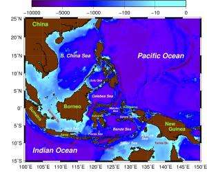 New understanding of ocean passageway could aid climate change forecasts