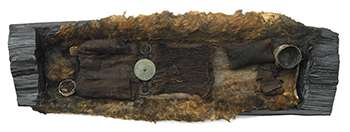 Penn Museum team finds evidence for 3,000+-year-old 'Nordic grog' tradition