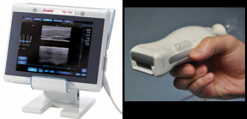 Powerful imaging for point-of-care diagnostics