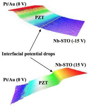 Promising ferroelectric materials suffer from unexpected electric polarizations