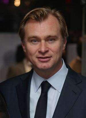 Q&A: 'Interstellar' filmmaker Nolan on his robots