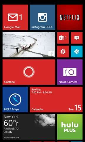 Review: Windows Phone advances with 8 1 update